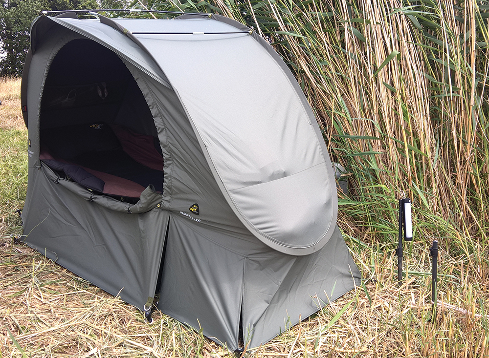 Bivvy Lighting